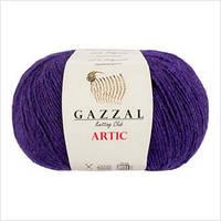 Пряжа GAZZAL ARTIC,фиолетовый