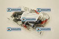 Ремкомплект ГТЦ ГАЗ-3307 2-секц Украина (Главного цилиндра тормозного) ГАЗ-21 (каталог 69 г.) (12-3501051)