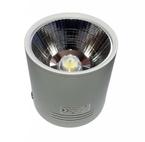 Точковий світлодіодний світильник 30W SN30WWRX