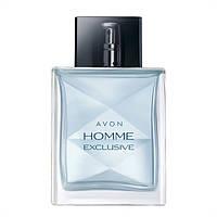 Avon Homme Exclusive