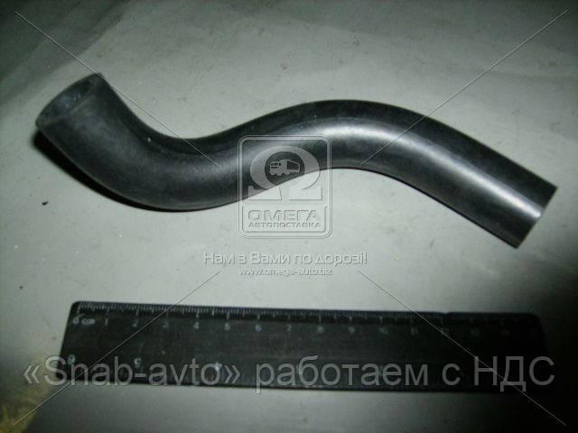 Шланг отопителя ВАЗ отводящий передний (производство БРТ) (арт. 2108-8101204Р)
