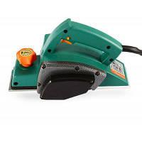 POWERACTION EP82 1000W 82мм электрический рубанок Зелёный