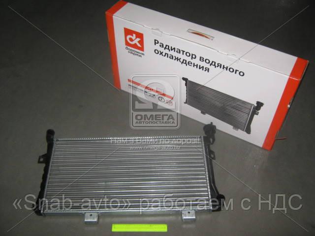 Радиатор водяного охлаждения ВАЗ 21213  (арт. 21213-1301012), ADHZX