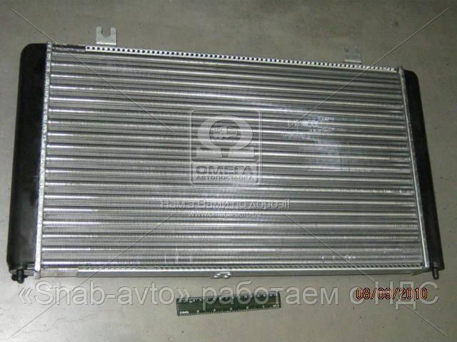 Радиатор водяного охлаждения ВАЗ 1118   (арт. 1118-1301012), ADHZX