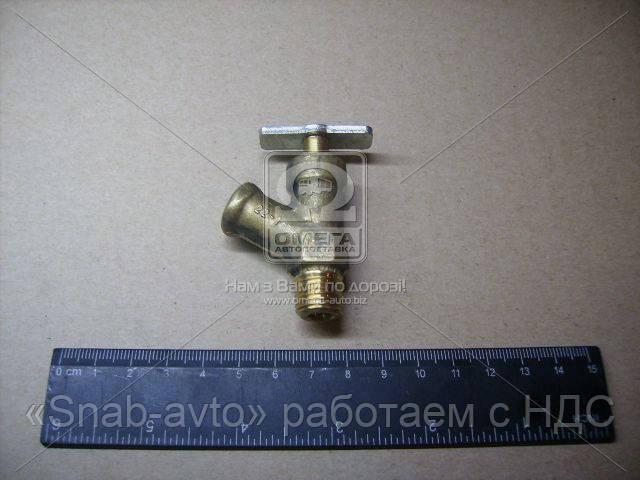 Кран сливной в сборе (производство КамАЗ) (арт. 5320-8105010), ABHZX