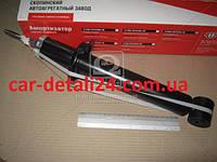 Амортизатор задний газа масляный ВАЗ 2108-21099, 2113-2115(пр-во ОАТ-Скопин)СААЗ ОРИГИНАЛ
