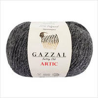 Пряжа GAZZAL ARTIC,серый