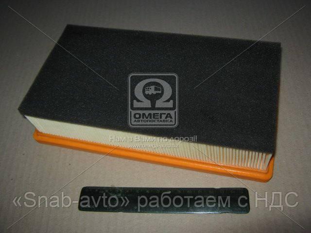 Фильтр воздушный (производство Knecht-Mahle) (арт. LX1617), ACHZX