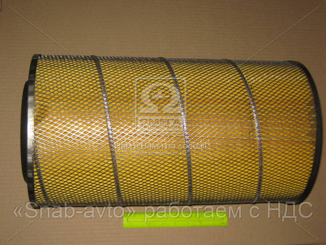 Элемент фильтра воздушного КАМАЗ ЕВРО (производство Мотордеталь) (арт. 7405.1109560), ACHZX