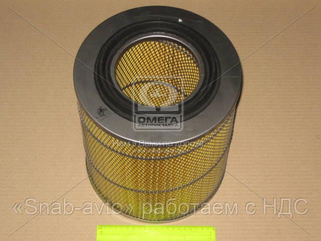 Элемент фильтра воздушного ГАЗ 3309 (производство Мотордеталь) (арт. 4301-1109013), ACHZX