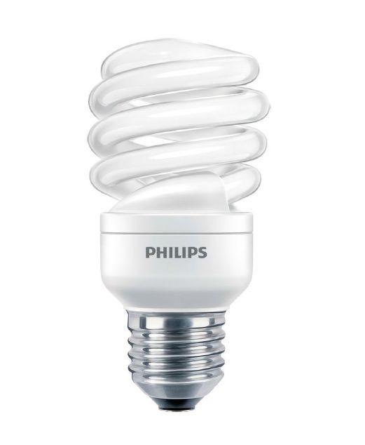 Лампа Econ Twister 20W 865 E27 PHILIPS