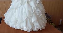 Детское платье - нежное суфле. Последнее., фото 2