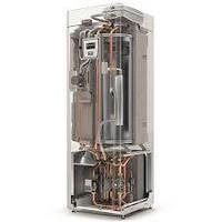 Грунтовый тепловой насос GSi 12, Инвертор, 12 кВт