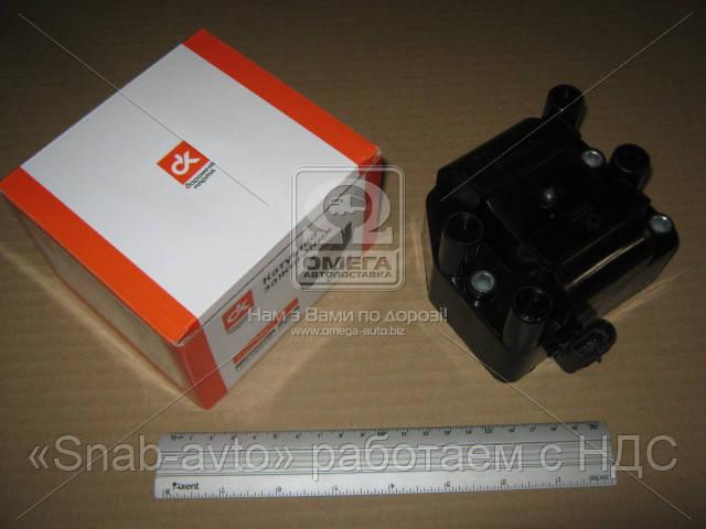 Модуль зажигания ВАЗ 2112 двигатель1,5і, DAEWOO SENS  (арт. 2112-3705010-02), ADHZX