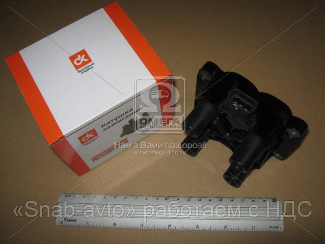 Катушка зажигания ВАЗ 2111 двигатель1,5і  (арт. 2111-3705010), ACHZX