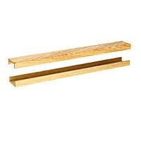 Накладки wood