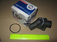 Термостат ВАЗ 2110-12 (термоэлемент с крышкой) инжектор.двигатель t 85 (Производство ПЕКАР) 21082-1306030, ABHZX