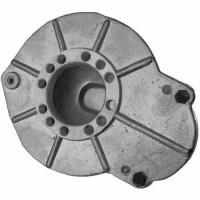 Плита кожуха маховика ПД-10 під стартер