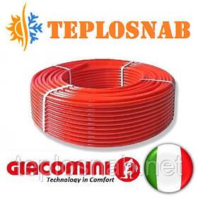 Труба GIACOMINI Giacoterm R996T 16x2 Pex-B (Италия)