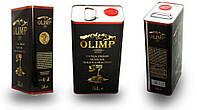 "Масло оливковое ""Olimp"" ж.б. 5 л"