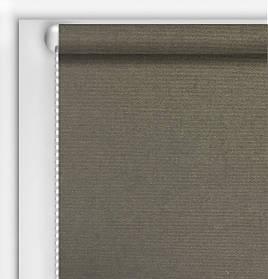 Рулонні штори DIY Каміла темний сірий
