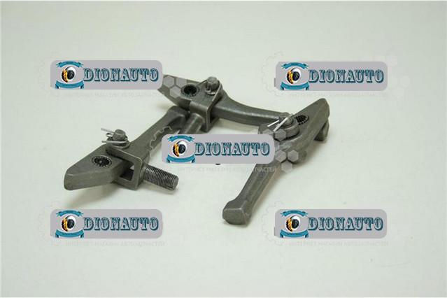 Лапки корзины ГАЗ 53 к-т 3 шт (рычаги нажимного диска) ГАЗ-3307 (53-1601094)