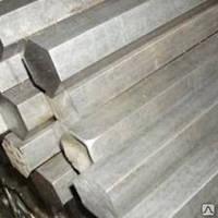 Алюминиевый шестигранник Амц, АМг2, АМг3, АМг5, АМг6