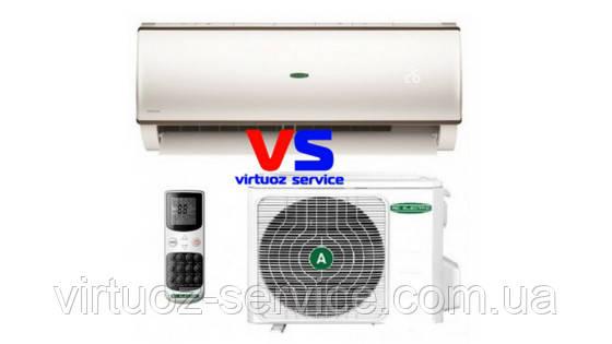 Кондиционер AC Electric ACEM/I-09HN1_16Y серии NordLine Inverter, фото 2