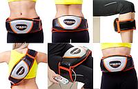 Вибромассажный пояс для похудения Вибро Шейп (Vibro Shape)