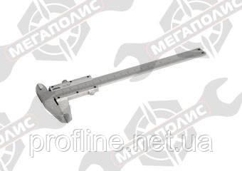 Штангенциркуль механический 200 мм Miol 15-225