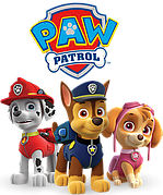 Щенячий Патруль ( Paw Patrol)