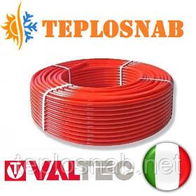 Труба  для теплого пола Valtec Pex-B EVOH 16х2.0 (Италия)