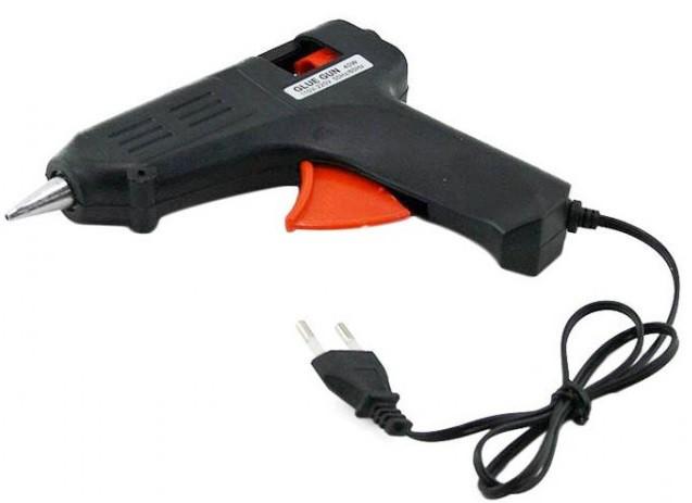 Пистолет клеевой для силиконового клея WN-A03 40W