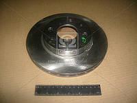 Диск тормозной ВАЗ 2110 передний R 13 (пр-во АвтоВАЗ)