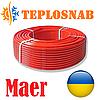 Труба для теплого пола Maer РE-RT 16х2 (Украина)