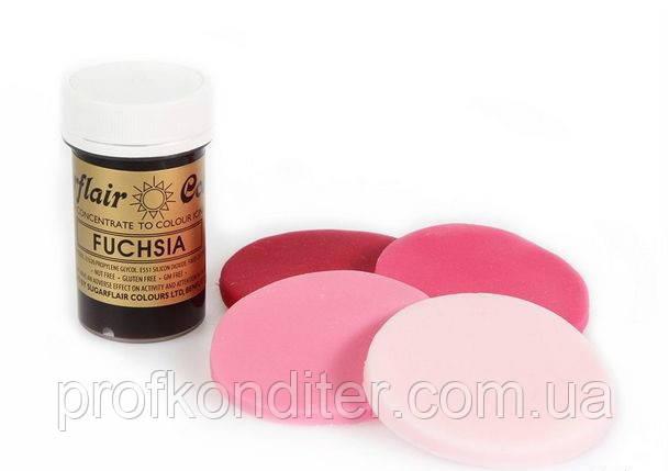 Концентрированная паста Фуксия Fuchsia, 25г