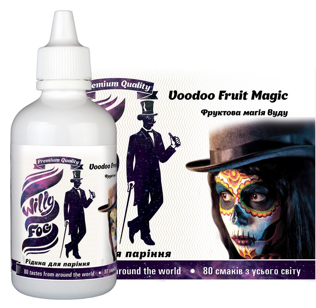 Рідина для паріння Voodoo Fruit Magic 50ml