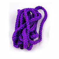 Скакалка гимнастическая Фиолет