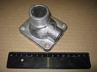 Крышка корпуса термостата Д 243, 245 (МТЗ,ПАЗ,ГАЗ,ЗИЛ) (производство Украина)
