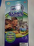 Детский самоочищающийся пластиковый аквариум My Fun Fish с подсветкой 2 л., фото 4