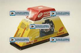 Опора карданного вала 3302, 2217, 2705 нового образца Арзамас (подвесной подшипник) ГАЗ-2705 (ГАЗель) (3302-2202081)