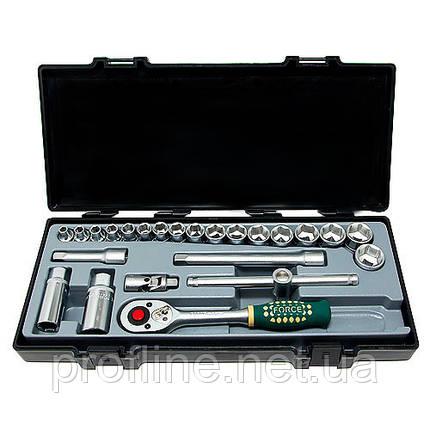 Набор инструмента 24 ед. Force 3251-9 F, фото 2