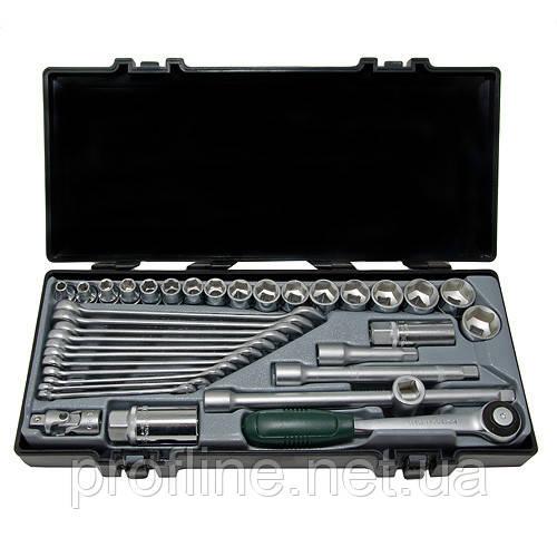 Набор инструмента 36 ед. Force 3361 F