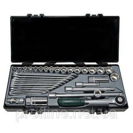 Набор инструмента 36 ед. Force 3361 F, фото 2