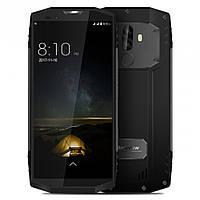 Защищенный смартфон Blackview BV9000 Stone Gray 4/64gb ip68 Mediatek Helio P25 4180 мАч