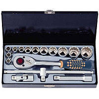 Набор инструмента 16 ед. Force 4162-5 F
