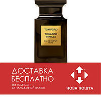 Tester Tom Ford Tobacco Vanille 100 ml