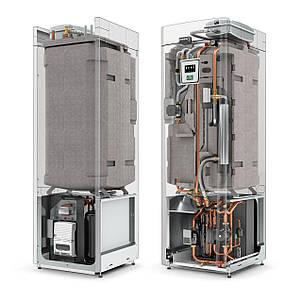 Грунтовый тепловой насос GSi 12, Инвертор, 12 кВт, фото 2