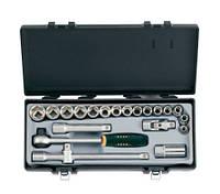 Набор инструмента 21 ед. Force 4214 F