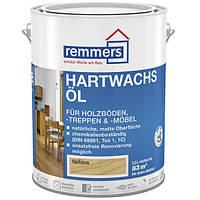 Hartwachs-Öl масло-воск тонирован.  - 5л
